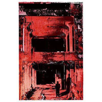 LA GRANDE FINALE II - rouge