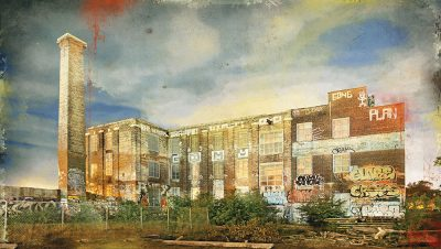 LINSEED FACTORY - ft. The Hartel